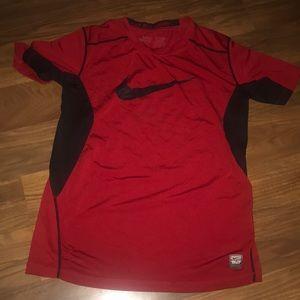 Nike Pro Combat T-shirt